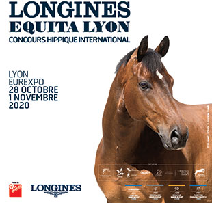 Salon/Foire LONGINES GRAND PRIX JUMPING ET SPECTACLE CHASSIEU CEDEX
